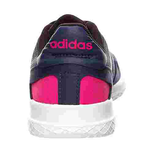 adidas Archivo Sneaker Kinder dunkelblau / pink