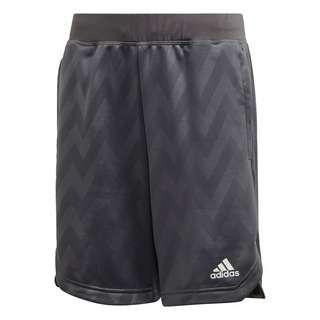 adidas XFG Shorts Funktionsshorts Kinder Grey Six / White
