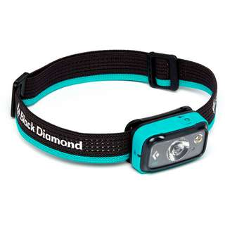 Black Diamond SPOT 350 Stirnlampe LED aqua