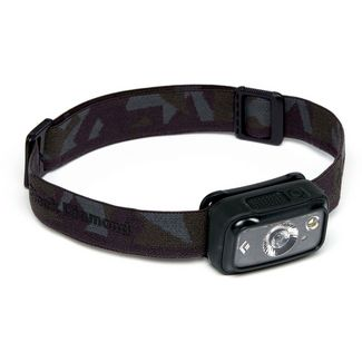 Black Diamond SPOT 350 Stirnlampe LED black