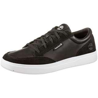 TIMBERLAND Davis Square Sneaker Herren jet black