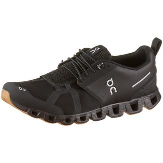 ON Cloud Terry Sneaker Herren black