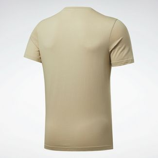 Reebok Classics Vector T-Shirt T-Shirt Herren Beige