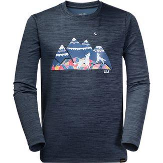 Praktische Wandershirts von Jack Wolfskin bei SportScheck