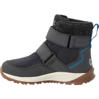 Jack Wolfskin Polar Bear Stiefel Kinder phantom-blue