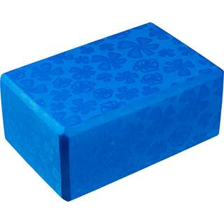 ALEX Yoga Block blau