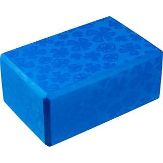 ALEX Yoga Block blau