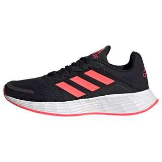 adidas Duramo SL Laufschuh Laufschuhe Kinder Core Black / Signal Pink / Royal Blue