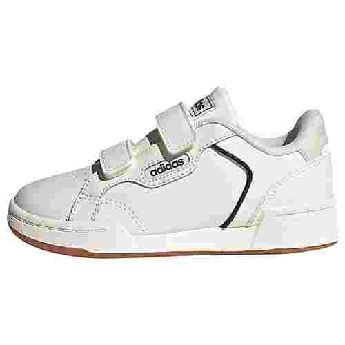 adidas Roguera Schuh Laufschuhe Kinder Cloud White / Cloud White / Tech Indigo