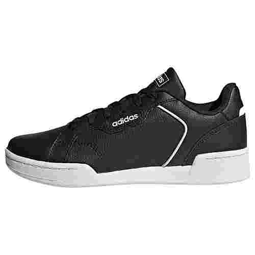 adidas Roguera Schuh Laufschuhe Kinder Core Black / Core Black / Cloud White