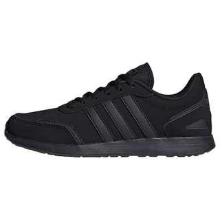 adidas VS Switch Schuh Laufschuhe Kinder Core Black / Core Black / Core Black