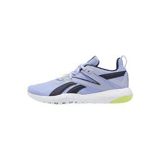 Reebok Fitnessschuhe Damen Lilac Glow / White / White