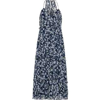 Superdry Maxikleid Damen navy floral