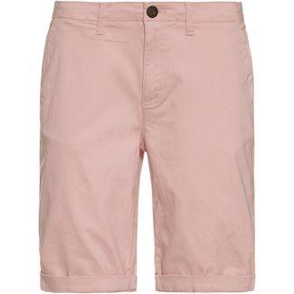 Superdry Shorts Damen peach whip