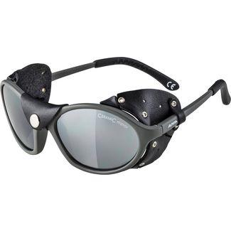 ALPINA SIBIRIA Sportbrille matt-black