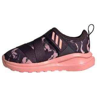 adidas FortaRun 2020 Laufschuh Laufschuhe Kinder Noble Purple / Glow Pink / Cloud White
