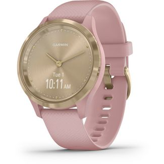 Garmin VIVOMOVE 3S Fitness Tracker champagne-rose