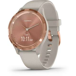 Garmin VIVOMOVE 3S Fitness Tracker rose-tundra