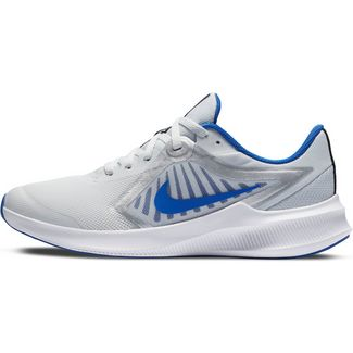 Nike DOWNSHIFTER 10 Laufschuhe Kinder photon dust-game royal-speed yellow