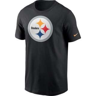 Nike Pittsburgh Steelers T-Shirt Herren black