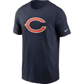 Nike Chicago Bears Fanshirt Herren marine