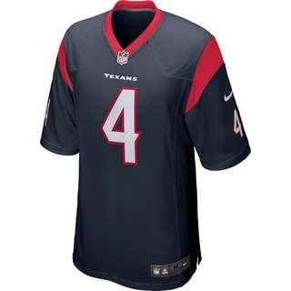 Nike Deshaun Watson Houston Texans Trikot Herren marine