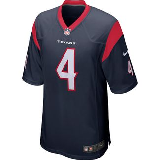 Nike Deshaun Watson Houston Texans American Football Trikot Herren marine