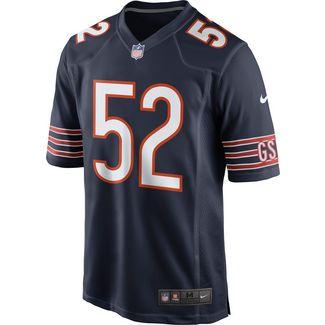 Nike Khalil Mack Chicago Bears American Football Trikot Herren marine