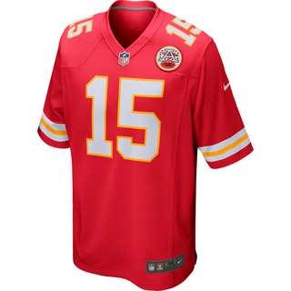Nike Patrick Mahomes Kansas City Chiefs American Football Trikot Herren university red
