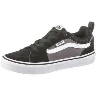 Vans YT Filmore Sneaker Kinder black-pewt