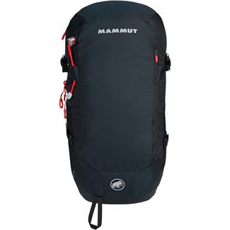 Mammut Lithium Speed 15L Alpinrucksack black