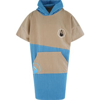 WAVE HAWAII Lighd Badeponcho Lighd
