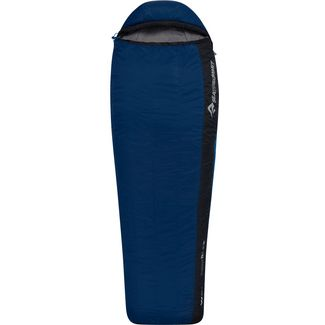 Sea to Summit Trailhead THII regular Kunstfaserschlafsack cobalt/midnight
