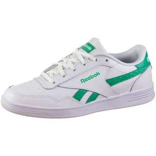 Reebok Royal Techqu Sneaker Damen white-green-white