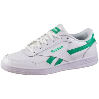 Reebok Royal Techqu Sneaker Damen white-green-white