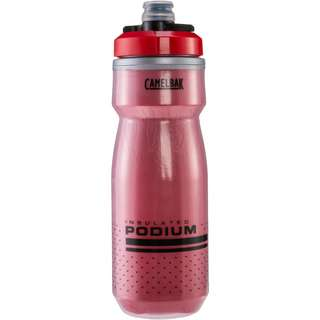 "Camelbak TRINKFLASCHE ""PODIUM CHILL"" Trinkflasche 620 ml, fiery red"