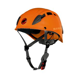 Mammut Skywalker 2 Kletterhelm orange