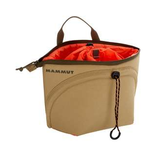 Mammut Magic Boulder Chalk Bag Chalkbag boa