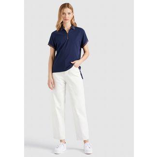 Khujo VELDA T-Shirt Damen dunkelblau