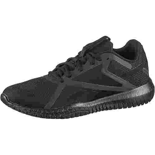 Reebok FLEXAGON FOR Fitnessschuhe black-trgry8-black