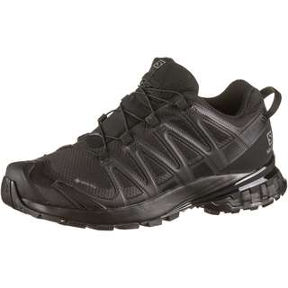 Salomon GTX® XA PRO 3D v8 Multifunktionsschuhe Damen black-black-phantom