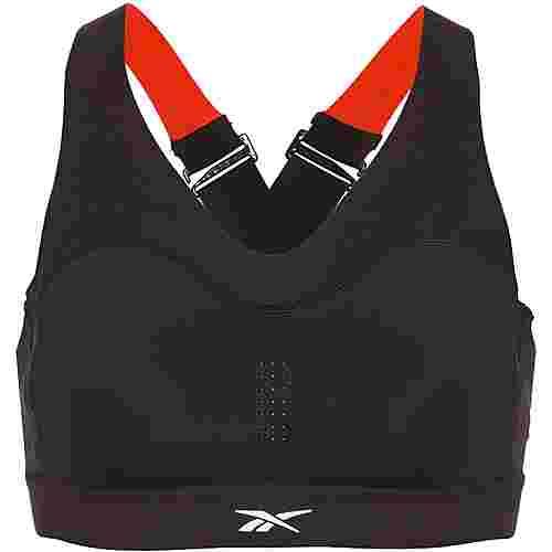 Reebok PureMove+ Sport-BH Damen black