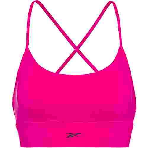 Reebok BH Damen proud pink