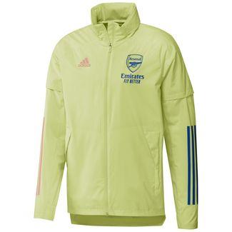 Jacken » Fußball von adidas im Online Shop von SportScheck