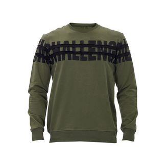 Tom Barron MAN SWEATSHIRT Sweatshirt Herren green