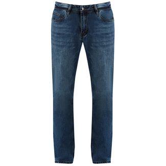 Finn Flare Straight Fit Jeans Herren denim