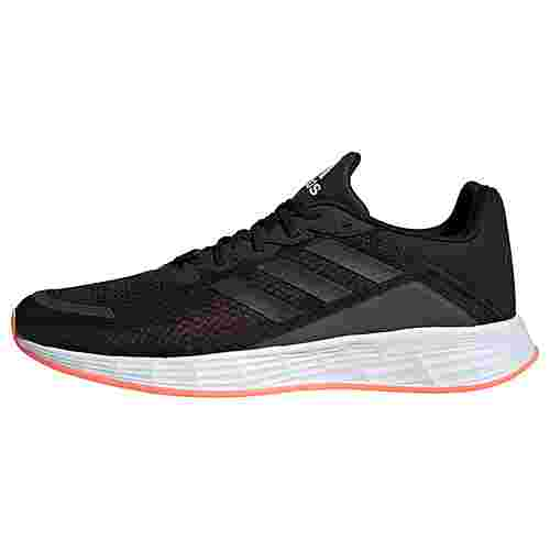 adidas Duramo SL Laufschuh Laufschuhe Herren Core Black / Core Black / Grey Six