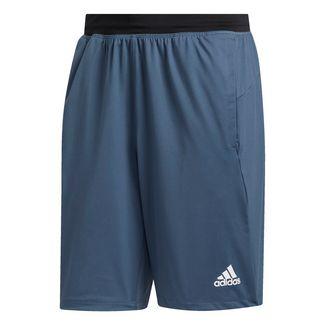 adidas 4KRFT Sport Ultimate 9-Inch Knit Shorts Funktionsshorts Herren Grün