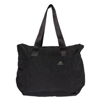adidas Tragetasche Sporttasche Damen Black / Black