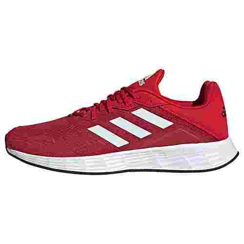adidas Duramo SL Laufschuh Laufschuhe Herren Scarlet / Cloud White / Core Black